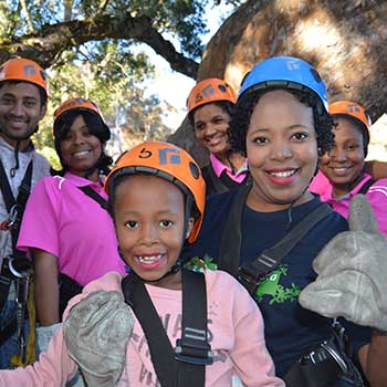 Tsitsikamma canopy tour videos & photo imaging