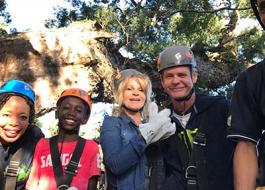 Stormsriver Adventure photo gallery, Canopy tour photos, Tsitsikamma photos