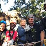 Stormsriver Adventure photo gallery, Canopy tour photos, Tsitsikamma photos